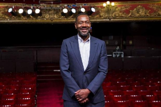 Comedian Sir Lenny Henry is doing a tour - here's how to get tickets