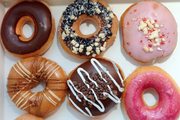 This is when the new Krispy Kreme in Leeds will open and how to get FREE doughnuts