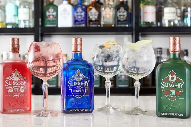 Where to find the best gin that Yorkshire has to offer