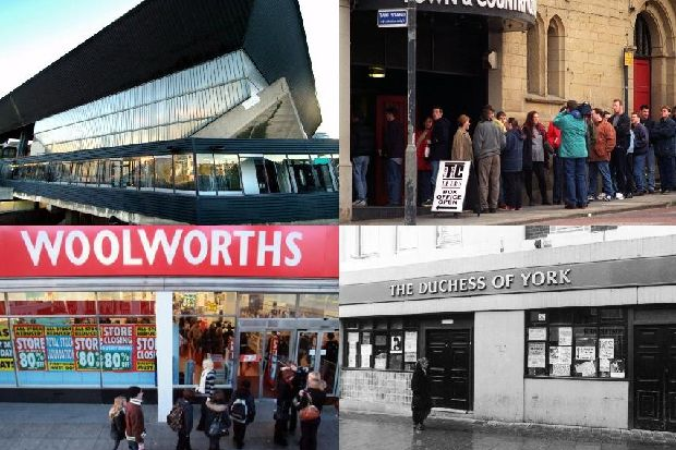 25 things you can no longer do in Leeds