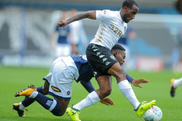 'Respect to that man': Leeds United fans react as Vurnon Anita's contract is terminated