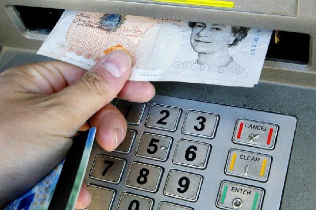 Why move towards cashless society must not leave communities behind - The Yorkshire Post says