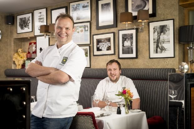 The highs and lows of a Michelin star - we speak to some of Yorkshire's top chefs