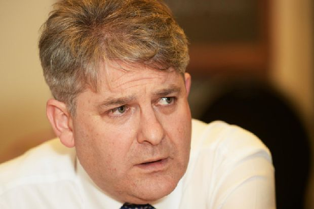 Call for unity over HS2 as MP Philip Davies urges Government to scrap 'white elephant' scheme