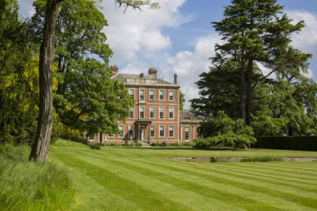 Middlethorpe Hall: Luxury business meetings venue in the heart of Yorkshire