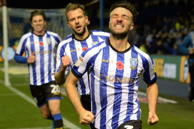 How Morgan Fox turned his Sheffield Wednesday fortunes around - Yorkshire Post