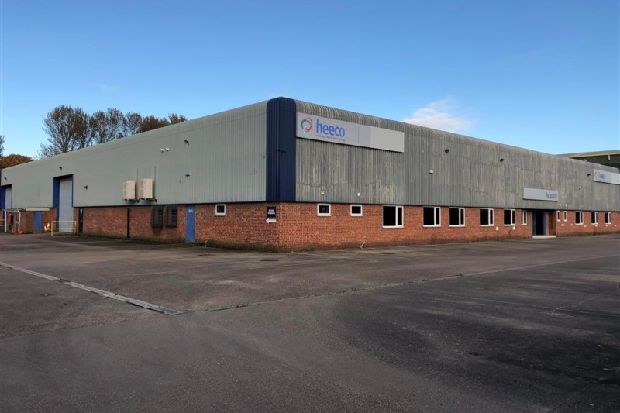 100 Jobs Set To Be Created At Famous Factory Site In Hull