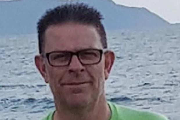 Man and boy, 15, charged with murder of Robert Wilson