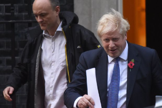 Boris Johnson and Dominic Cummings' attempt to manipulate media will backfire: Yorkshire Post Letters