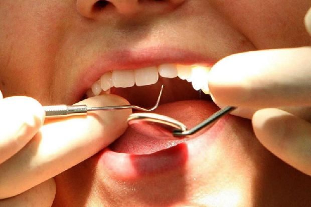 New hope for worn out teeth after scientific breakthrough