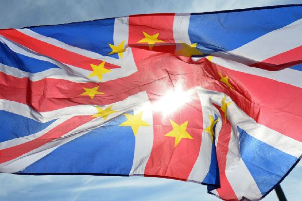 William Wallace: No deal on Brexit may well mean the end of the UK. Here's why...
