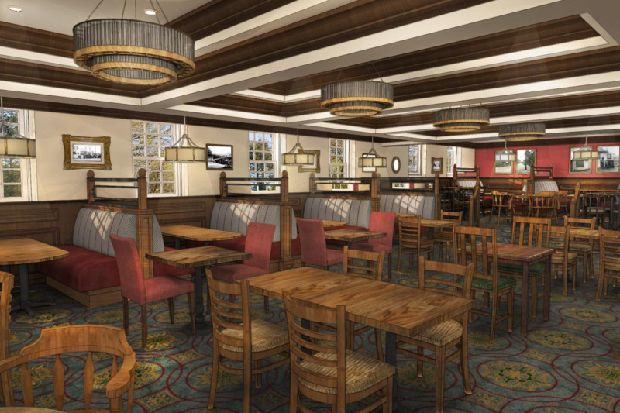 Wetherspoons Three Hulats Pub In Chapel Allerton To Close