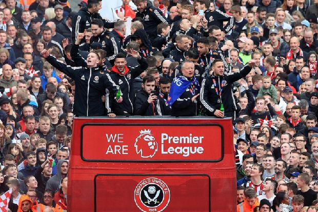 Yorkshire's potential football tourism windfall that could be unlocked by Sheffield United's promotion