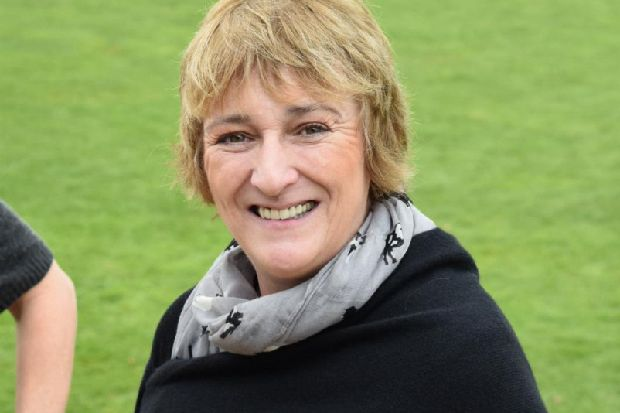 Q&A with Anne Welham - secretary of Malton Agricultural Society