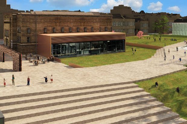 Get behind £250m town centre game-changer for Huddersfield – The Yorkshire Post says