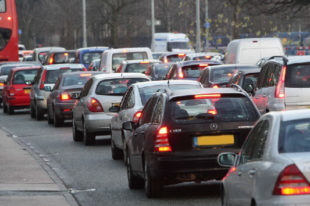 Don't clobber Yorkshire's rural motorists with fuel tax hike - Yorkshire Post letters