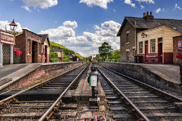 The North Yorkshire Moors Railway want you to help choose the cover photo for their 2020 calendar