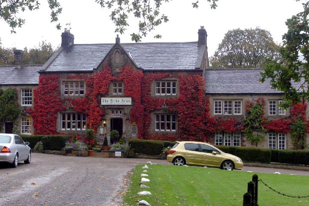 The full list of the 76 Yorkshire restaurants in the Good Food Guide 2020