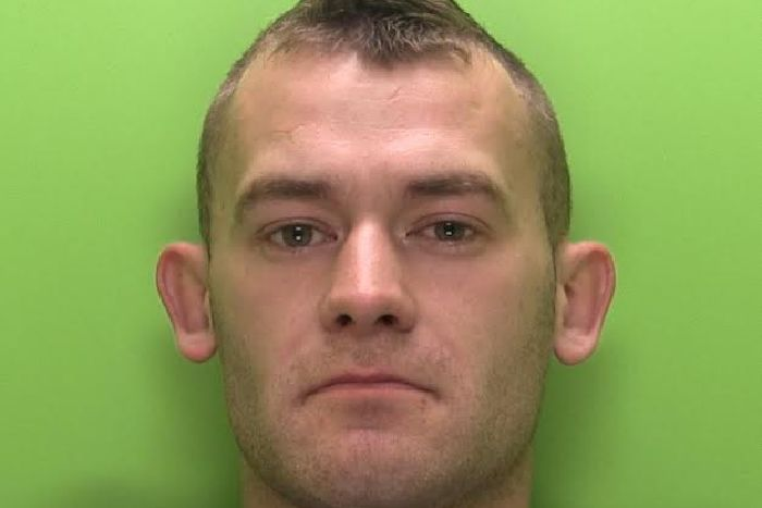 James Stafford Who Was Jailed For Nine Years For Causing By Dangerous Driving
