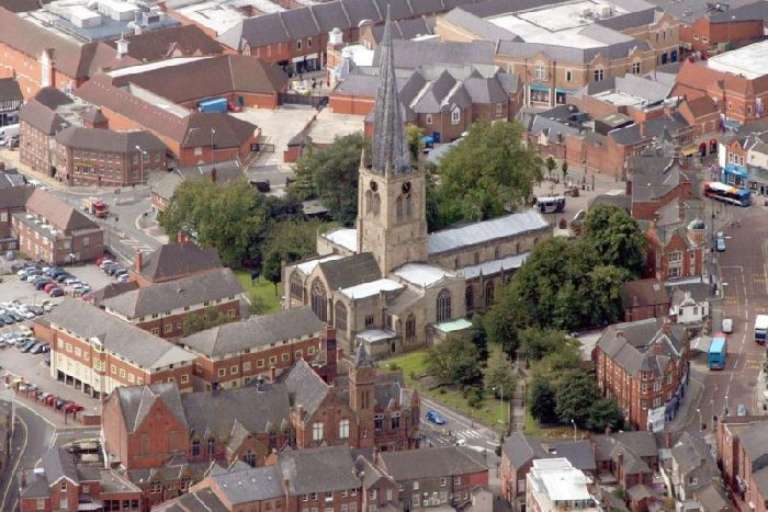 Chesterfield news live: Baby boy from Chesterfield died as result of