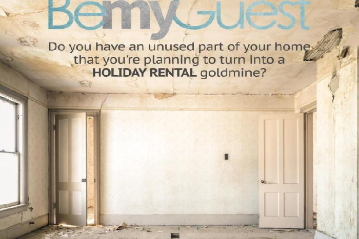 Tv Homes Renovation Show Be My Guest Is Looking For