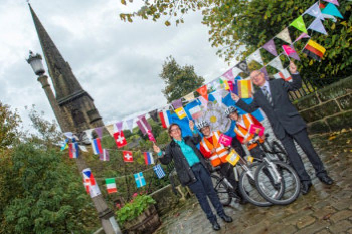 Full speed ahead for Le Tour - Halifax Courier