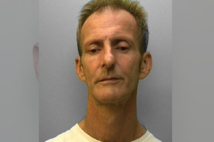 Brighton police hunting sex offender in Halifax who is
