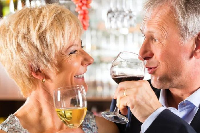dating sites for over 50s