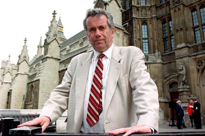 Martin Bell: My fears for jour...