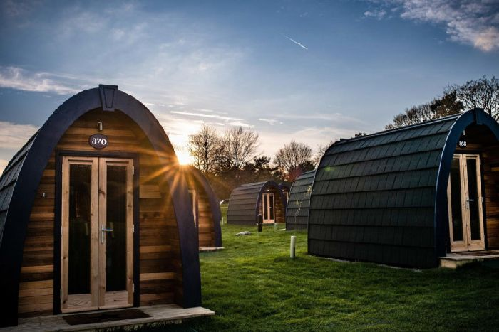Why the new stargazing pods at Alton Towers are out of this world
