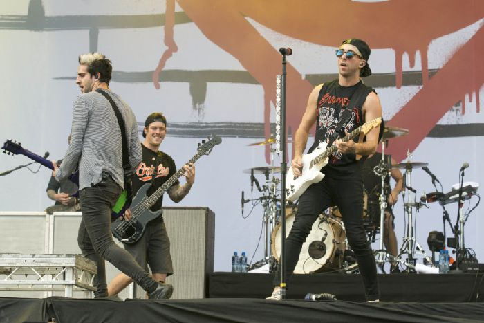 8647424d463 All Time Low set to headline Slam Dunk festival at new Leeds venue ...