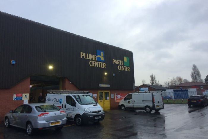 Petition Launched Over Closure Of Plumb Center In South Shields