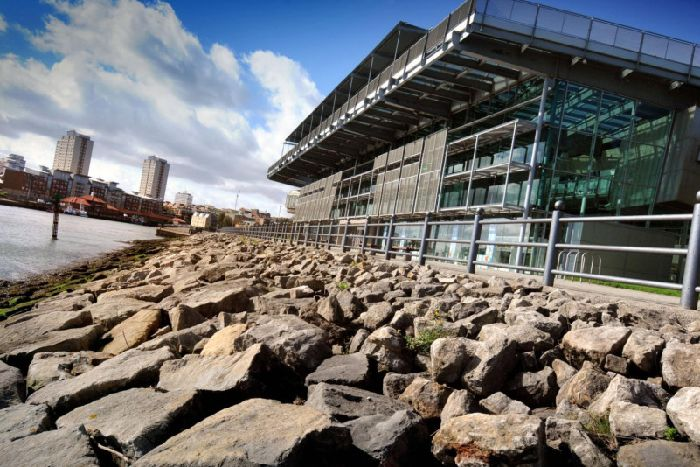 Sunderland\'s National Glass Centre makes list of Britain\'s top free ...