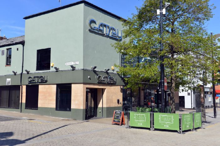 Win a meal for four at Gatsby as Sunderland city centre pub ...