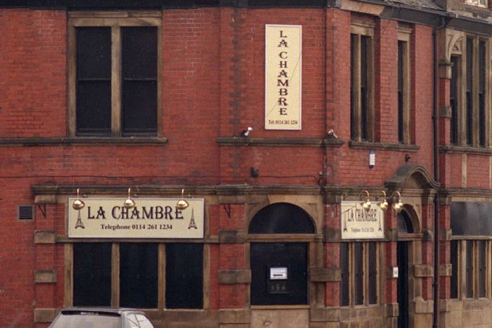 Woman raped at Sheffield swingers' club, court told
