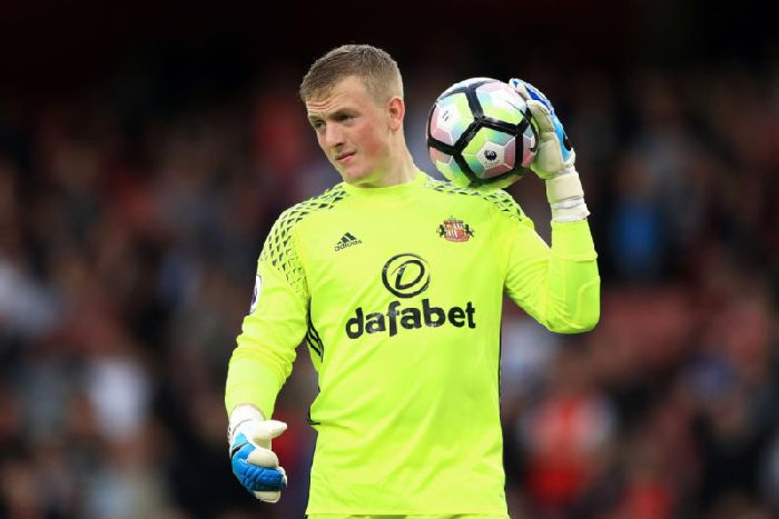 a6dba491b Jordan Pickford is on his way to Everton for a reported fee of 30 million