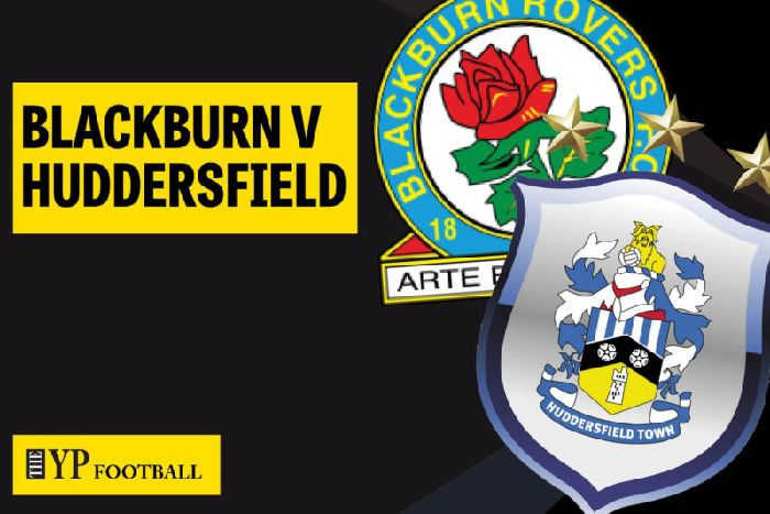 Blackburn Rovers 1 Huddersfield Town 1: The story of the