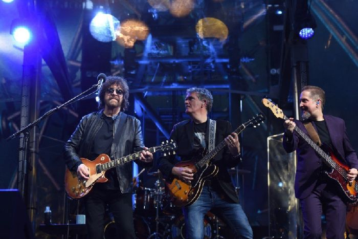 Gig review: Jeff Lynne's ELO at Wembley Stadium - Yorkshire Post