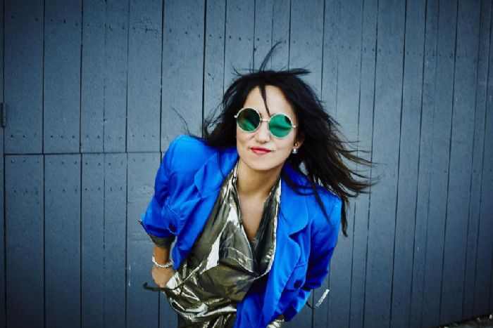 Music Interview Kt Tunstall Yorkshire Post