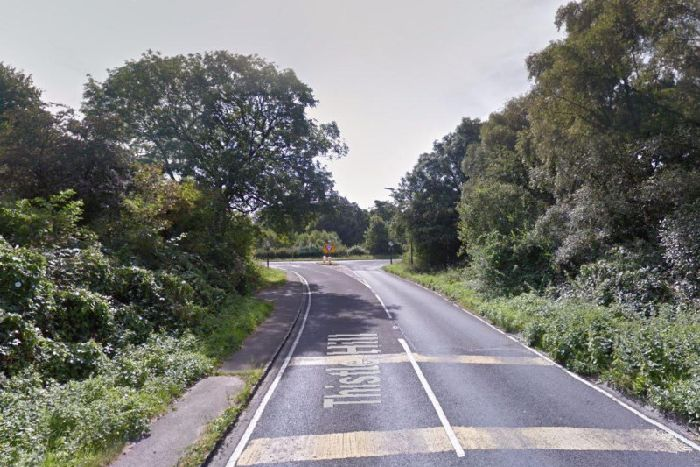 Leeds woman killed and two others injured in crash near