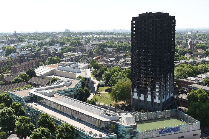 Grenfell Tower inquiry: 'Race to the bottom' led to failures
