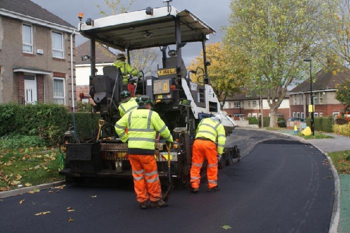 Sheffield highways contractor Amey put up for sale - Yorkshire Post