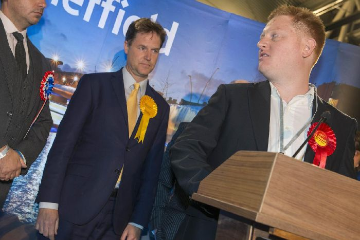 Image result for mp o'mara election night win