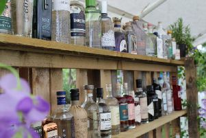 The pub has been running a popular Gin Festival for three years but has decided to throw prosecco into the mix.