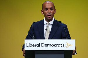 Should former Labour MP Chuka Umunna face a by-election after defecting to the Lib Dems?