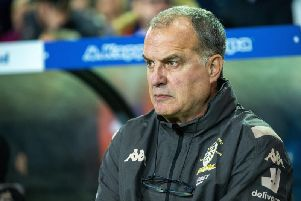 Is it time for Marcelo Bielsa to go, asks a Letter to the Editor.