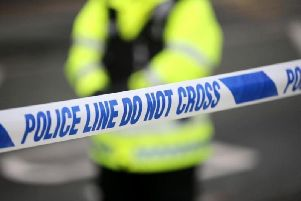 Police are carrying out arrests over money-laundering in West Yorkshire