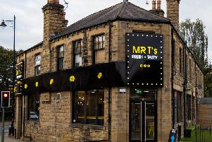 Mr Ts, on Bradford Road, Batley, will be providing free, fresh, hot cooked meals for those in need.