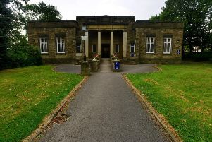 Cleckheaton Library is to remain open