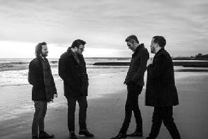 The Futureheads are just one of the bands heading to Long Division this year.